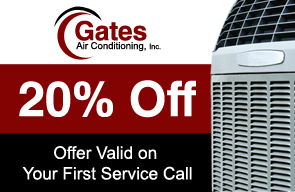 20% Off - Offer Valid on Your First Service Call