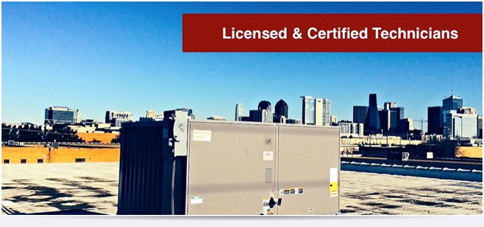 HVAC Services | Our Company | Dallas, TX